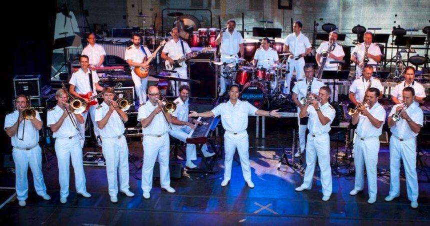 Konzert der Big Band der Bundeswehr