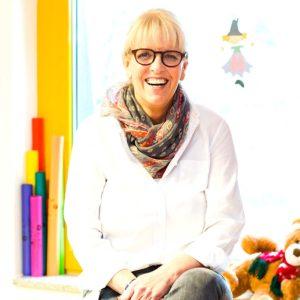 Sabine Kuchenbuch