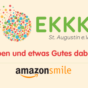 "Helfen mit ""AmazonSmile"""