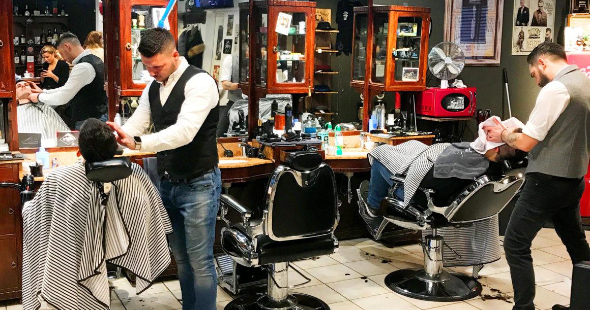 Barbershop Siegburg