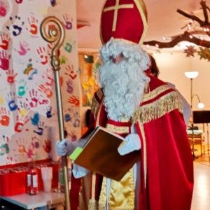 Rückblick: Weihnachtsfeier in der Silberinsel