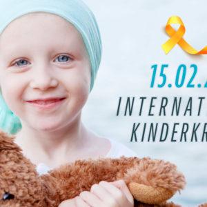 Internationaler Kinderkrebstag 2020