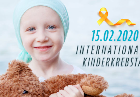 Internationaler Kinderkrebstag 2020
