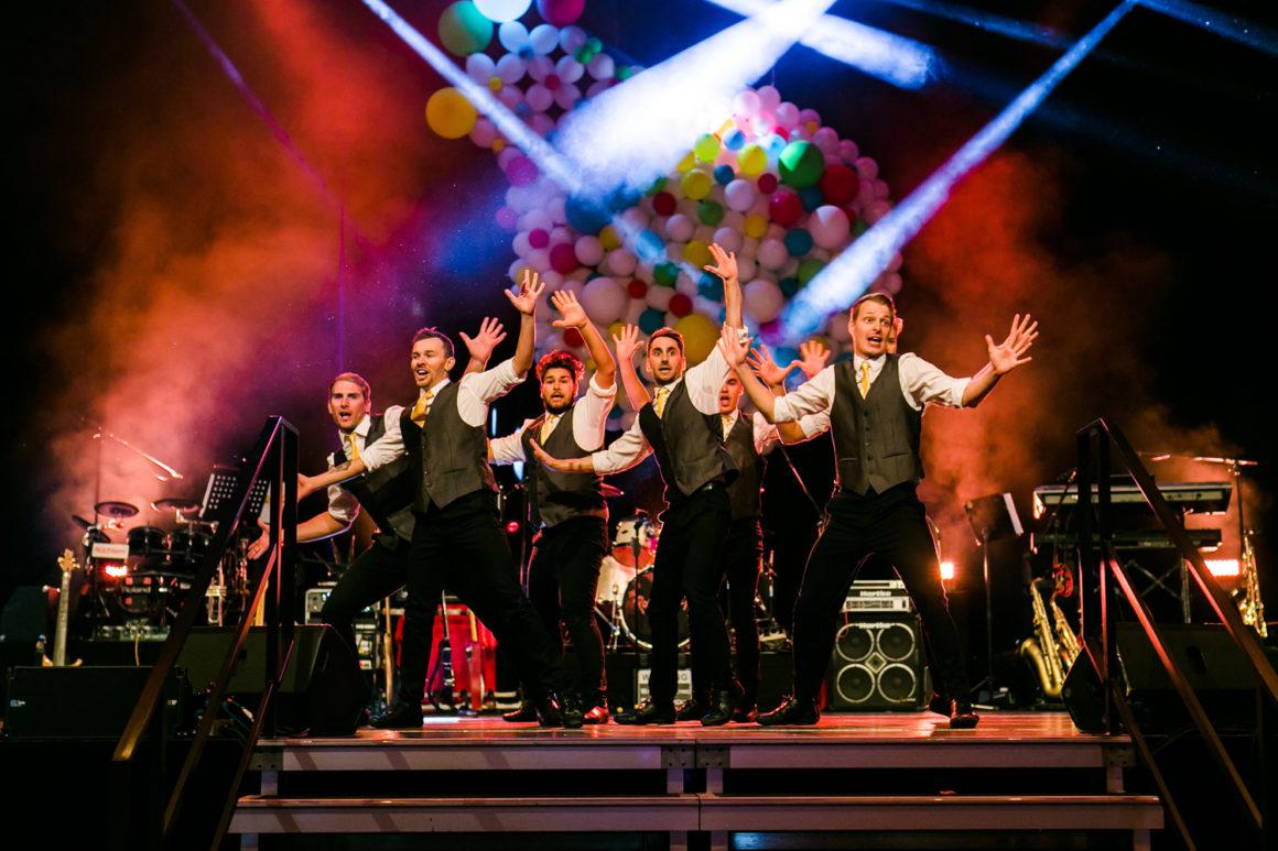 30 Jahre EKKK – Benefiz-Gala am 14.09.2019 in der Rhein-Sieg-Halle Siegburg